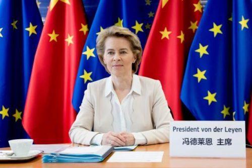 EU und China erzielen Grundsatzeinigung über Investitionsabkommen