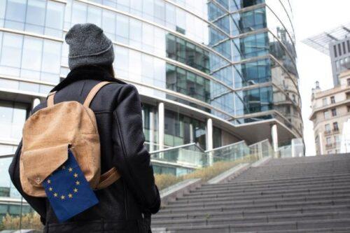 EU-Wettbewerb für junge Übersetzerinnen und Übersetzer startet am 2. September