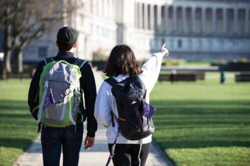 Verdoppeltes Erasmus+-Budget macht 10 Millionen Europäerinnen und Europäer mobil