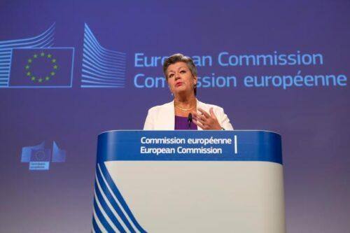 EU und Nordafrika wollen gemeinsam den Kampf gegen Menschenschmuggel verstärken