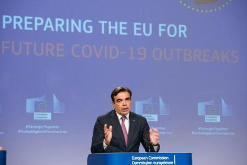 Coronavirus: Europäische Kommission stärkt Vorsorge im Hinblick auf weitere Ausbrüche