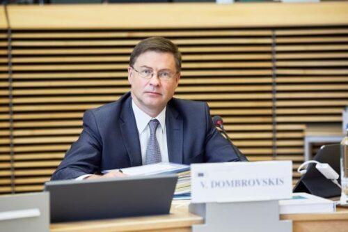 Kommission präsentiert aktualisiertes Konzept für Fiskalreaktion auf Corona-Pandemie
