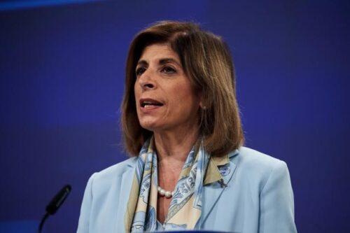 Kommission sichert der EU Zugang zu Remdesivir für die Behandlung von COVID-19
