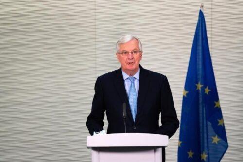 Barnier: Handelsabkommen mit Briten ab 2021 unwahrscheinlich