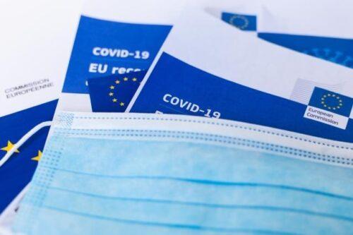 Forscherteams erhalten weitere EU-Förderung für COVID-19-Diagnostika, Behandlungen und Impfstoffe