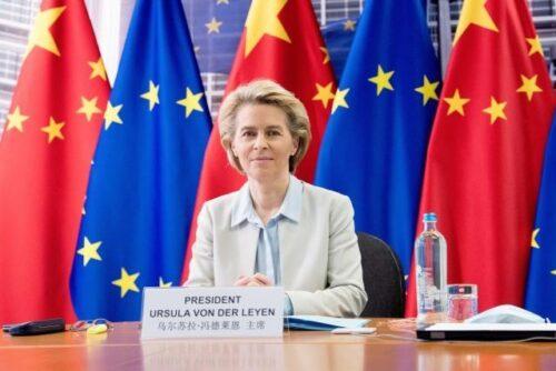 Vor EU-China-Gipfel: EU und China unterzeichnen Abkommen zum Schutz europäischer geografischer Angaben
