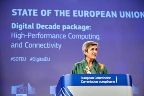 Hochleistungsrechnen und Quanteninformatik: EU-Kommission will Spitzenposition Europas sichern und ausbauen
