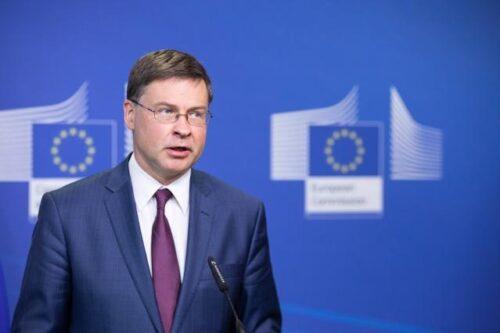 EU-Rahmen für Prüfung ausländischer Investitionen ist voll funktionsfähig