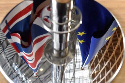 Online-Live-Talk: Brexit hinter den Kulissen