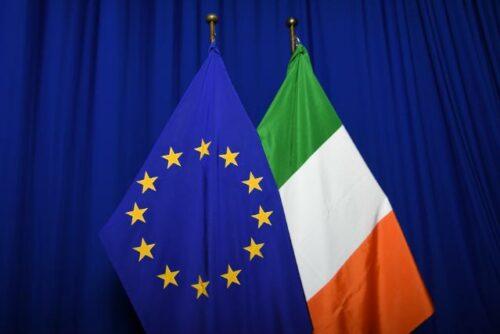 Irland soll 2,5 Milliarden Euro aus dem Kurzarbeitsprogramm SURE bekommen