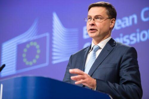 Euro-Länder diskutieren Rückkehr zu Haushaltsdisziplin nach Corona