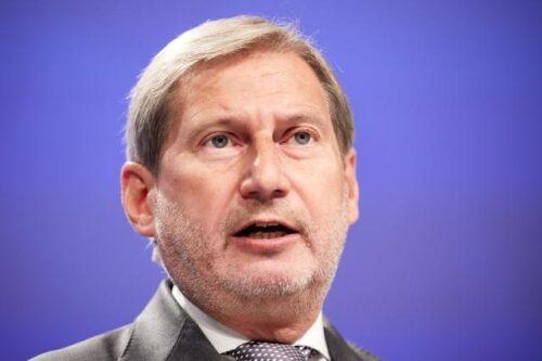 EU-Jahreshaushalt 2021 kann starten, sobald der mehrjährige Finanzrahmen steht