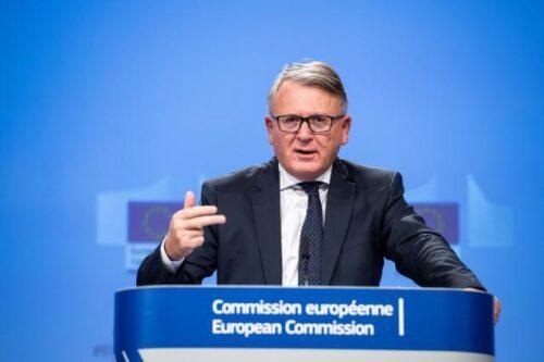 Bericht: Selbstständige EU-weit besonders stark von den Auswirkungen der COVID-19-Pandemie betroffen