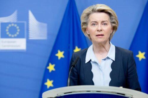 EU-Parlament billigt Aufbaufonds zur wirtschaftlichen Erholung nach der Pandemie