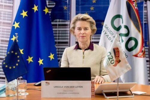 Nach G20-Gipfel: EU trägt zur Schuldenerleichterung der ärmsten Länder bei