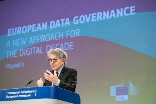 EU-Kommission will Schutz geistigen Eigentums verbessern