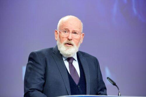 EU investiert in deutsche Initiative für Zugvögel