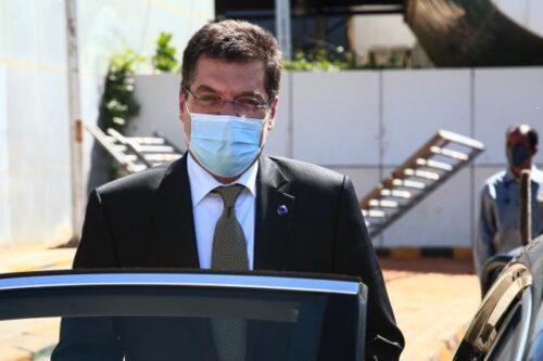 Coronavirus: EU liefert weitere Schutzausrüstung nach Nordmazedonien und Montenegro