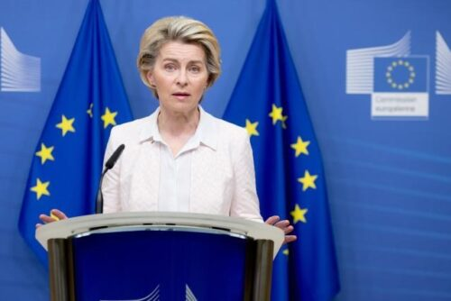 COVID-19: EU-Kommission erteilt Moderna EU-weite Zulassung