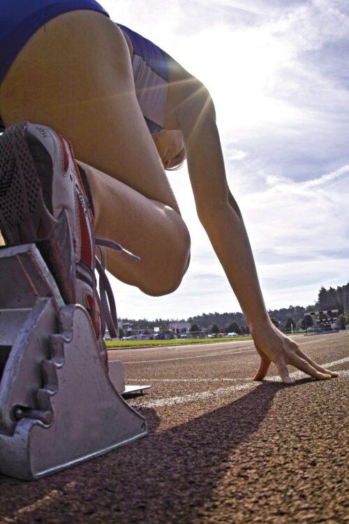Online-Veranstaltung: Ready – Set – Go: Für Klimaschutz im Sport
