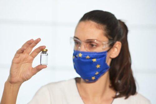 Kommission unterstützt elf neue Forschungsprojekte zur Bekämpfung von COVID-19 mit 120 Millionen Euro, zehn mit deutscher Beteiligung