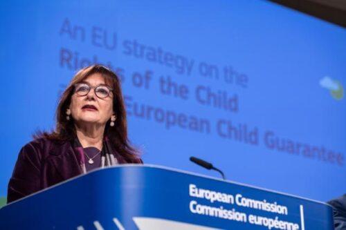 Kommission legt EU-Strategie für Kinderrechte vor