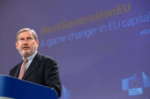NextGenerationEU: Kommission legt Kapitalmarktstrategie für das Aufbauinstrument der Europäischen Union vor