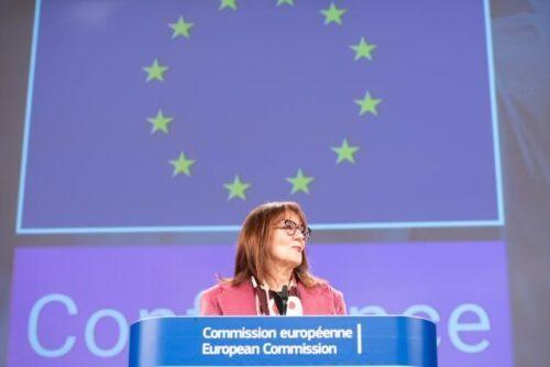 Konferenz zur Zukunft Europas wird am Europatag in Straßburg feierlich eröffnet