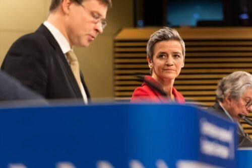 EU rüstet sich mit neuem Instrument gegen verzerrende Subventionen aus Drittstaaten