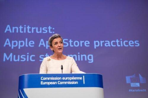 Kartellrecht: Apple soll seine Markmacht gegenüber Musikstreaming-Anbietern missbraucht haben