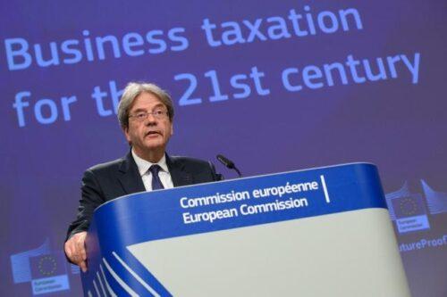 EU-Kommission schlägt neue Agenda für Unternehmensbesteuerung im 21. Jahrhundert vor
