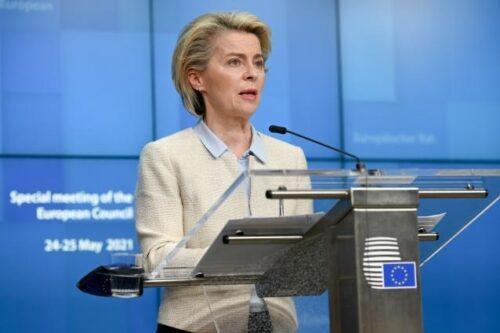 Nach Entführung der Ryanair-Maschine: EU-Gipfel vereinbart Sanktionen gegen Belarus