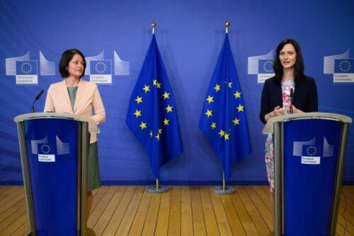 Biliana Sirakova zur ersten EU-Jugendkoordinatorin ernannt
