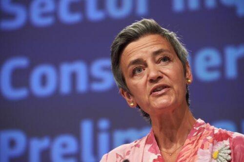 EU-Wettbewerbshüter veröffentlichen erste Ergebnisse der Sektoruntersuchung zum Internet der Dinge