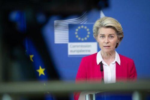 Europäische Kommission setzt mit Anleihenemission für EU-Aufbauinstrument neue Standards