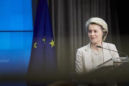 Von der Leyen nach Europäischem Rat: EU ist zu allererst Werteunion