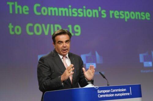 Kommission veröffentlicht Leitlinien für die sichere Wiederöffnung des Kultursektors