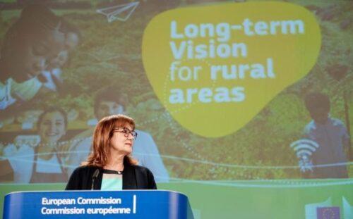 Kommission stellt langfristige Vision für ländliche Gebiete in der EU vor