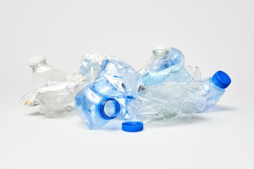 Wiederaufbereitung von Kunststoffflaschen: Kommission registriert neue Bürgerinitiative