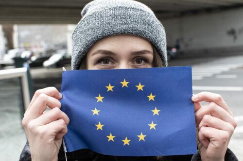 Europäisches Jahr der Jugend 2022: Eure Ideen und Erwartungen sind gefragt!