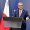 Juncker hofft auf Überwindung der Teilung Zyperns