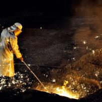 EU-Kommission geht gegen Dumping von chinesischem Stahl vor