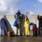 Weitere Soforthilfe für Griechenland zur Bewältigung der Flüchtlingskrise