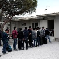 Flüchtlingskrise: EU-Kommission genehmigt Unterstützung für ehemalige jugoslawische Republik Mazedonien